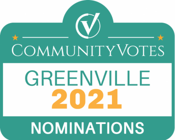 CommunityVotes Greenville 2020